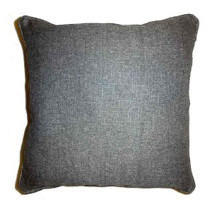 Almofada Shadow Grey Linen