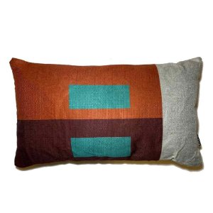 Almofada Traco Colors Bag