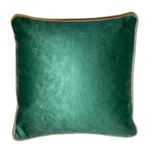 Almofada Cores Iberia Green