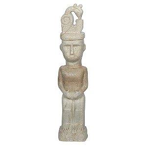 Escultura Indian