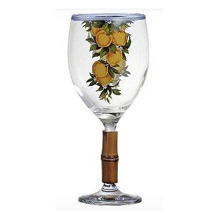 Conj. de Taça de Agua Siciliani 6pçs