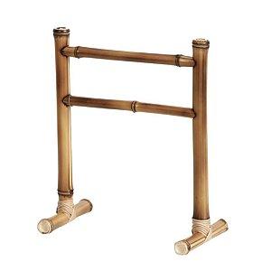 Porta Toalha Bambu P