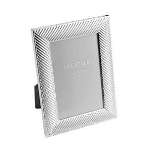 Porta Retrato Thick Line 10x15cm