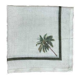 Guardanapo Off Palmeira