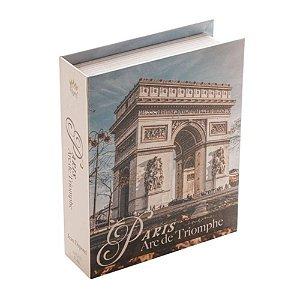 Caixa Livro Triunfo P