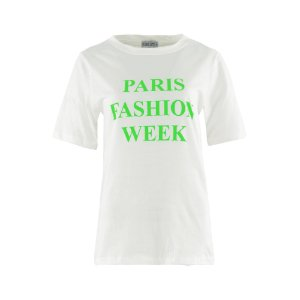 T-SHIRT PARIS FASHION WEEK