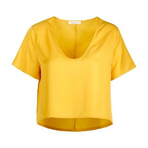 BLUSA CROPPED MULLET