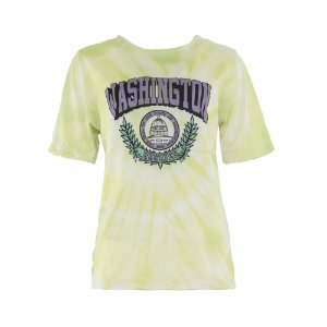 T-SHIRT WASHINGTON
