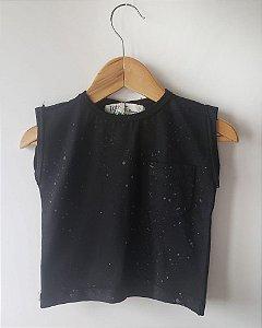 Camiseta menino regata