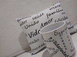 kit Frases positivas
