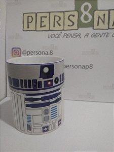 Caneca R2-D2