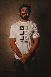 Camiseta BJJ Oss