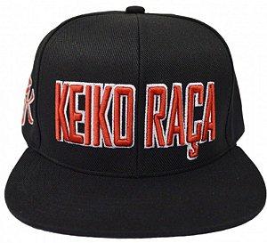 Bone  Keiko Raça