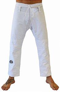 Calça de Kimono Branco
