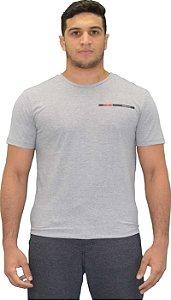 Camiseta Armlock Cinza