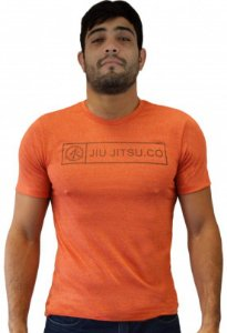 Camiseta Company Laranja