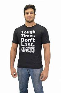 Camiseta Times Preto