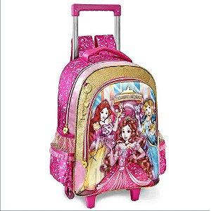 MOCHILA INFANTIL CLIO PR8304 ROSA