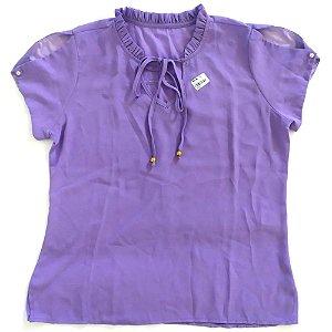 BLUSA FEMININO ESLEE 4459-1 COLORIDO.