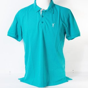 POLO MASCULINO BLACK WEST 31400455 VERDE