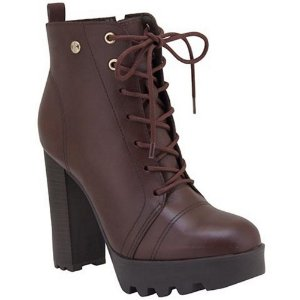 BOTA FEMININO BOTTERO 301801 WOOD
