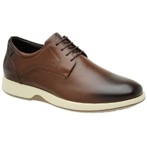 SAPATO MASCULINO JOTA PE 78300 DARK BROWN