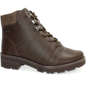 BOTA FEMININO DAKOTA G0971 CAFE