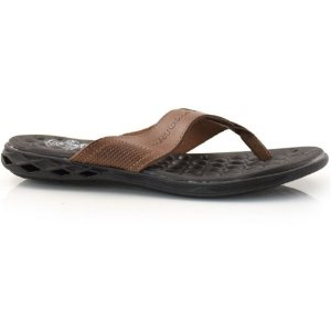 CHINELO MASCULINO WEST COAST 186309 CONHAQUE