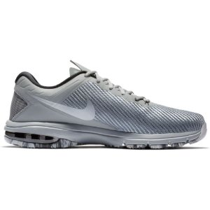 TENIS MASCULINO NIKE 869633 AIR MAX FULL RIDE  PRETO