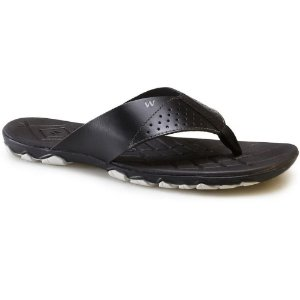 CHINELO MASCULINO WEST COAST 182305 PRETO