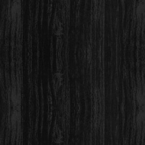 MDF DUAL BLACK 18 MM 2 FACES