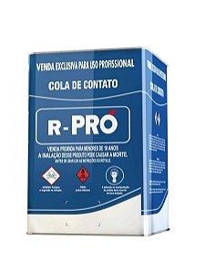 COLA CONTATO 14 KG - REDE PRÓ