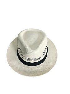 Chapéu Estilo Panamá Premium
