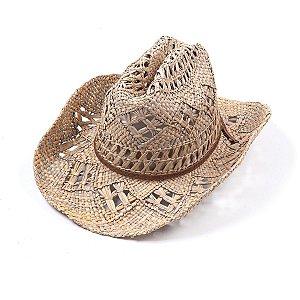 Chapéu Barretos Palha