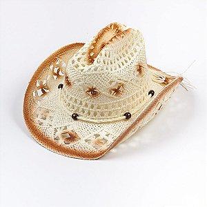 Chapéu Cowboy Barretos