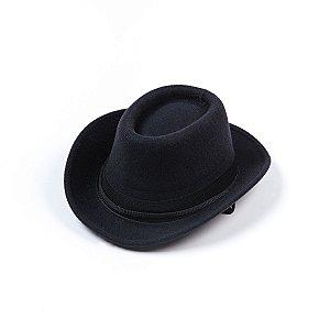 Chapéu Cowboy Feltro Infantil