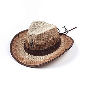 Chapéu Cowboy Nossa Senhora Aparecida Infantil