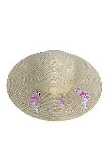 Chapéu Flamingo
