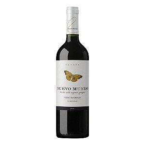 Vinho Tinto Chileno Orgânico Nuevo Mundo Cabernet Sauvignon