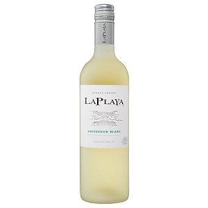Vinho Branco Vegano Chileno La Playa Sauvignon Blanc