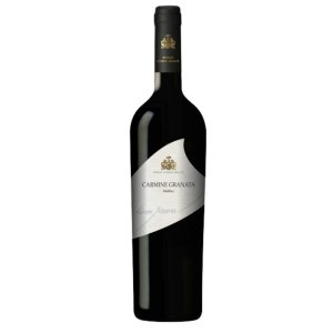 Vinho Argentino Carmine Granata Malbec Gran Reserva 2016