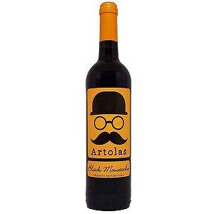 Vinho Tinto Português Artolas