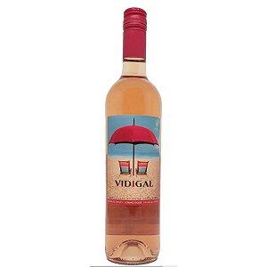 Vinho Português Vidigal Rosé