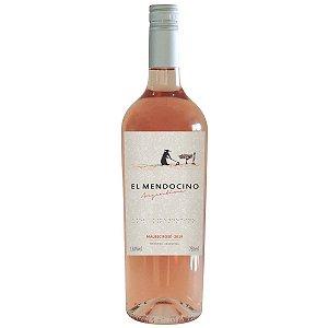 Vinho Tinto Argentino El Mendocino Malbec Rosé