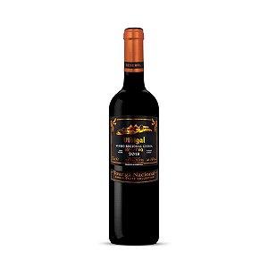 Vinho Tinto Português Vidigal Single Grape Reserva 2017