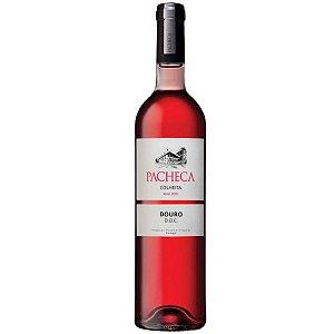 Vinho Rosé Português Pacheca Colheita