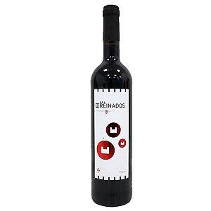 Vinho Tinto Português Três Reinados