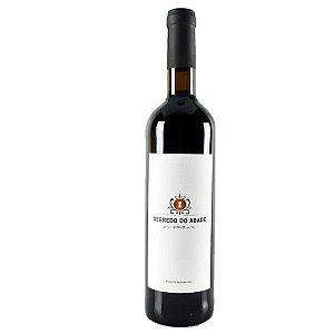 Vinho Tinto Português Segredo do Abade