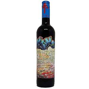 Vinho Tinto Português NBNC 2014
