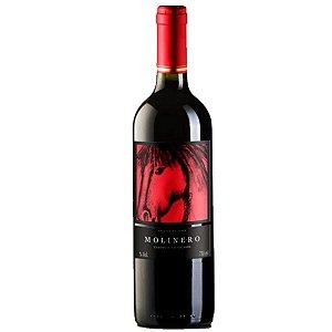 Vinho Tinto Chileno Molinero Cabernet Sauvignon 2020